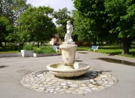 Tворци и ученици от Пазарджик създават ленд арт инсталации по Марица