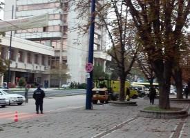 """Шествия на приказни герои и рисунки на асфалт затварят бул. """"България"""" на 1 юни"""