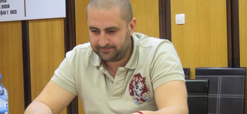 """Енчев дойде да презентира """"Пазарджик Мези"""""""