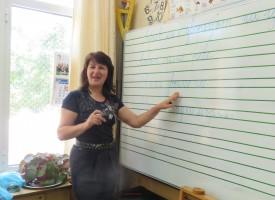 Мариана Проданова: В първи клас учителят е законодател