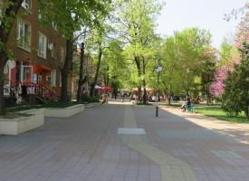 Статистиката: В областта живеят 3.7% от всички хора в България