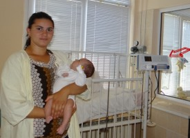 Ротари клуб – Пазарджик с дарение за Второ детско отделение в Деня на детето
