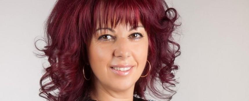 Петя Цанкова е новият областен председател на БСП в Пазарджик