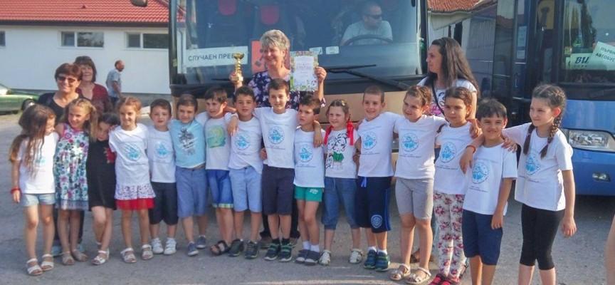 """Две групи от """"Калина Малина"""" също с успех в етнофеста"""