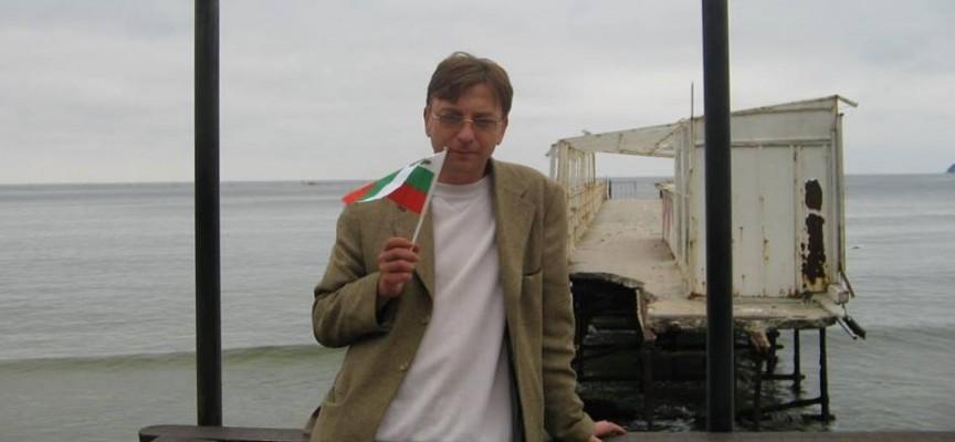Коментари: На трети юни Ботев е забравен до следващия втори юни