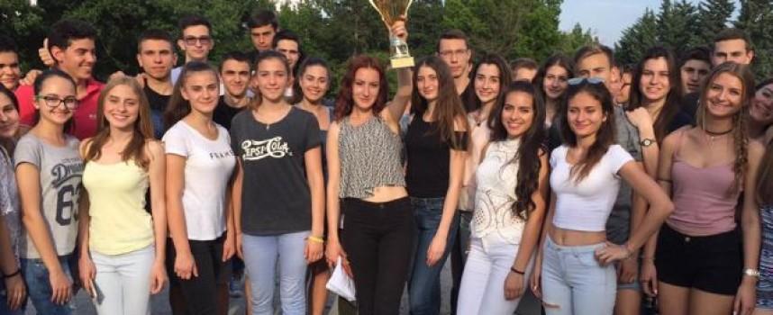 """Петрич: Нов триумф за Пазарджик донесе """"Чудесия"""""""