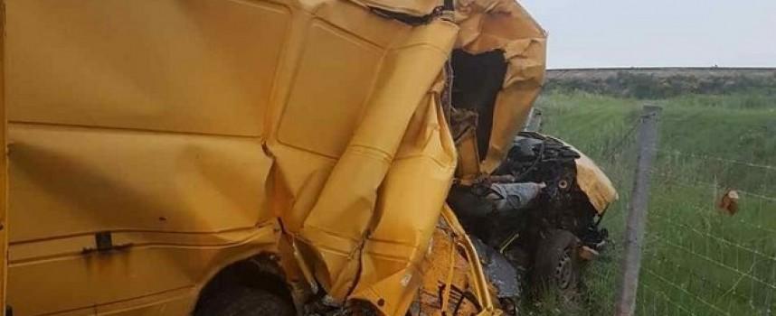 Оперират пострадал от катастрофата с мигрантите в Пловдив