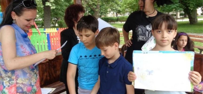 """""""Свързване на хората с природата"""" проведе РИОСВ в Панагюрище и Велинград"""