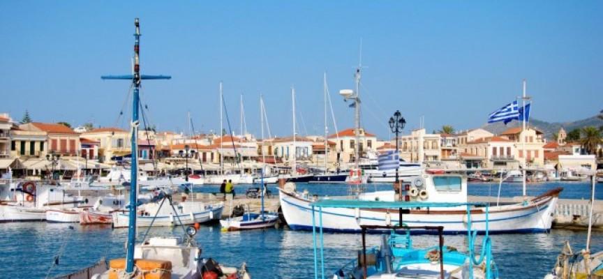 Читателска връзка: Егина, Свети Нектарий и свети Лука – свети места в Гърция