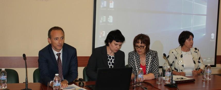 МОН: В Пазарджик има рязко увеличение в средните резултати по БЕЛ