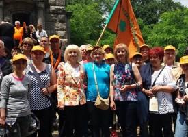 Обединени земеделци почетоха гибелта на Стамболийски на Янини грамади
