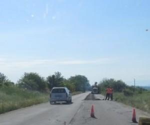 Подкрепете подписката за основен ремонт на пътя Пазарджик – Пловдив