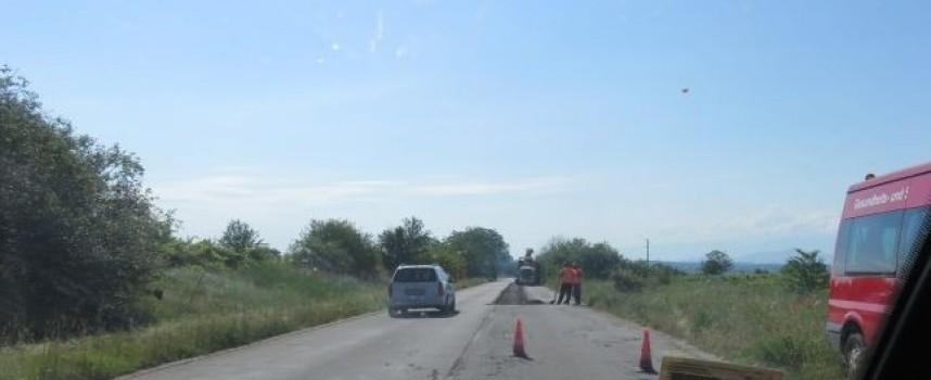 Комисар Йордан Рогачев разпореди проверки на пътната мрежа