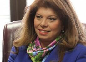 УТРЕ: Вицепрезидентът Илияна Йотова ще посети с. Славовица