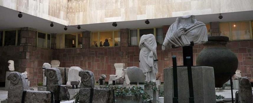 Музеят почива от 26 до 29 април