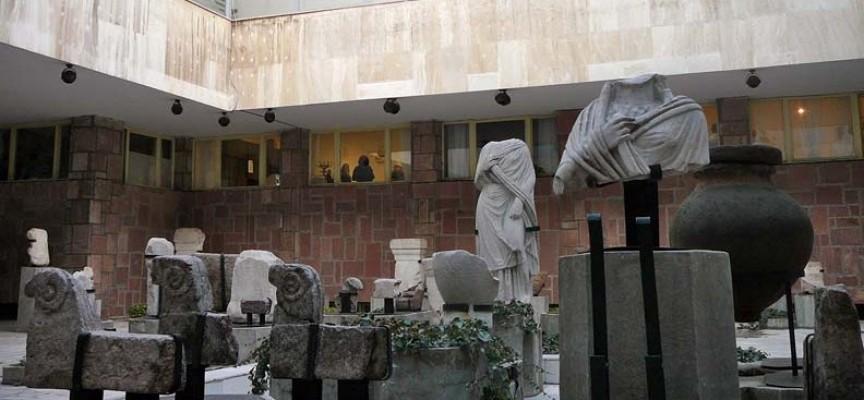 Музеят затваря за посетители до 31 март