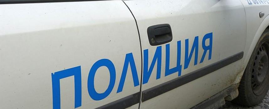 """Стрелча: Шофьор на """"Рено"""" прекара нощта в ареста, карал почерпен"""