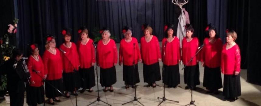 Фестивал за стара градска песен се състоя във Велинград