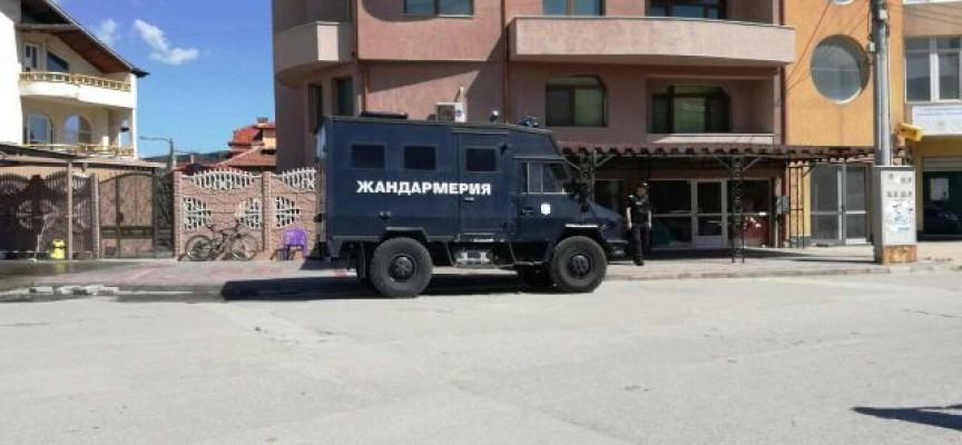 Ето какво откри полицията в ромските квартали