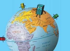 25 въпроса във връзка с новите правила за роуминг, вижте правата си