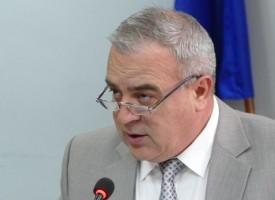 Стефан Балабанов: Ще търсим в диалог съгласие по исканията на синдикатите