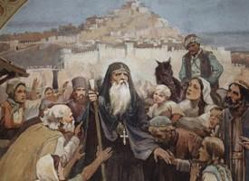 Празнуваме днес Вси светии, да черпят царските и бунтовните имена