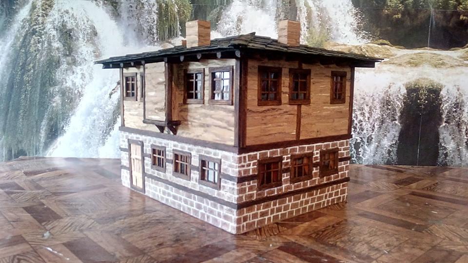 18градина-възрожденска къща