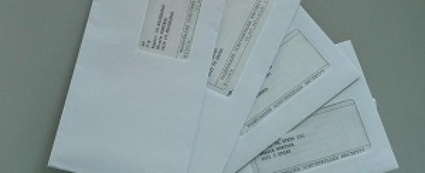 НОИ праща уведомителни писма на бъдещите пенсионери
