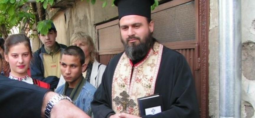 На 24 юни: Дядо Николай идва в Брацигово, за да служи литургията на Св. Йоан Предтеча
