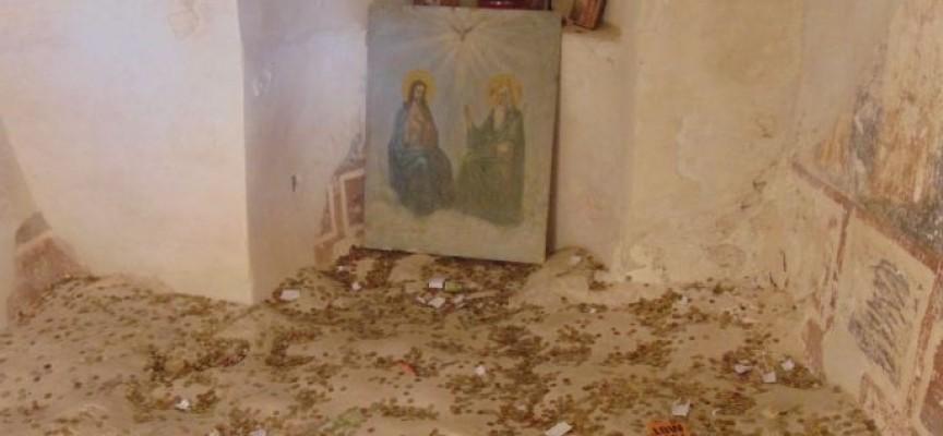Съботни маршрути: Аладжа манастир – перлата на северното Черноморие