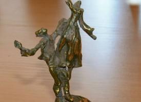 Статуетка на проф. Лютаков ще получат танцьорите от Международния фест
