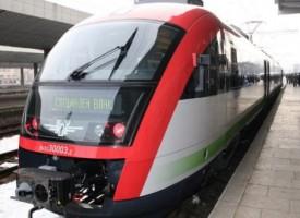 Преди отпуската: Купи предварително билети за влака до морето