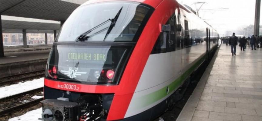Днес: Вместо с влак, пътуване с автобус от Пловдив до Пещера