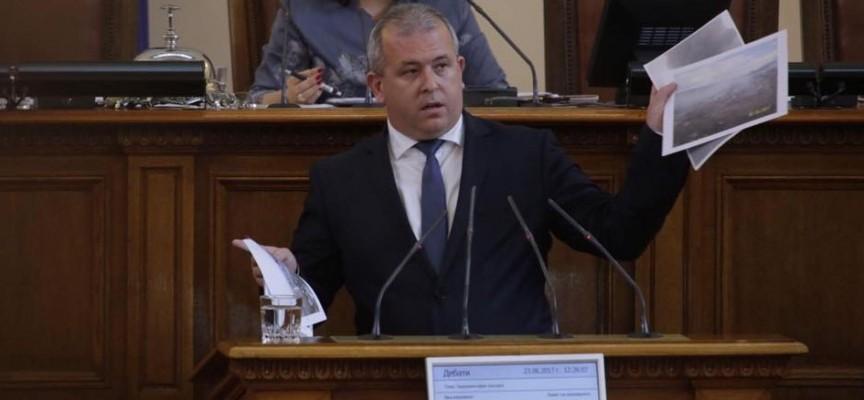 Йордан Младенов: Депото на Пазарджик трябва да влезе в експлоатация до края на годината