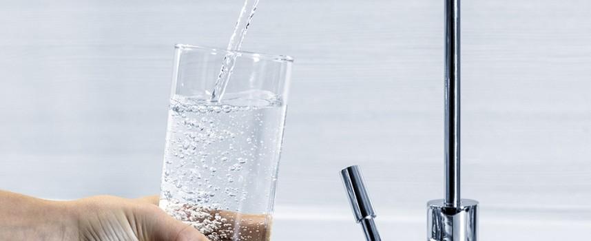 В седем села на областта водата е негодна за пиене