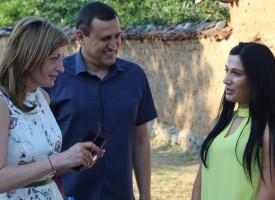Христина Венчева спечели изборите в Бошуля