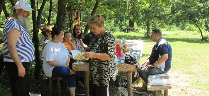 Радилово: Стари занаяти, танци и история в Лятната младежка творческа резиденция