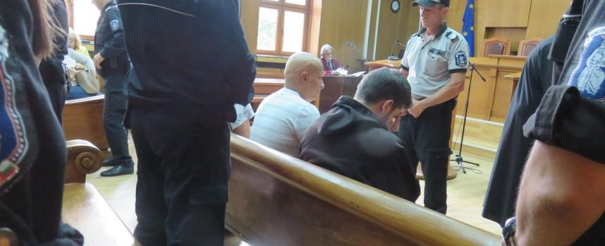 Към Бургас бусът – ковчег бил каран от неизвестен, твърдят свидетели