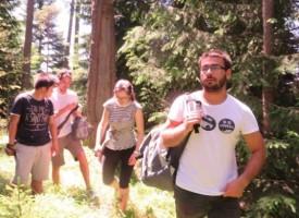 Млади IT специалисти апелират да пазим планината чиста