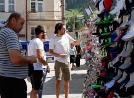 Празниците в Равногор стартират на 30 юни, надсвирването е в средата на юли