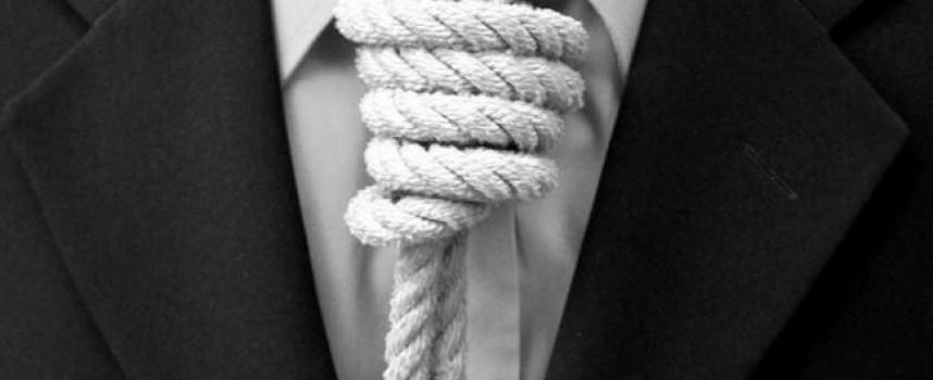 Семейните раздори най-често са причина за самоубийство, всеки месец някой умира