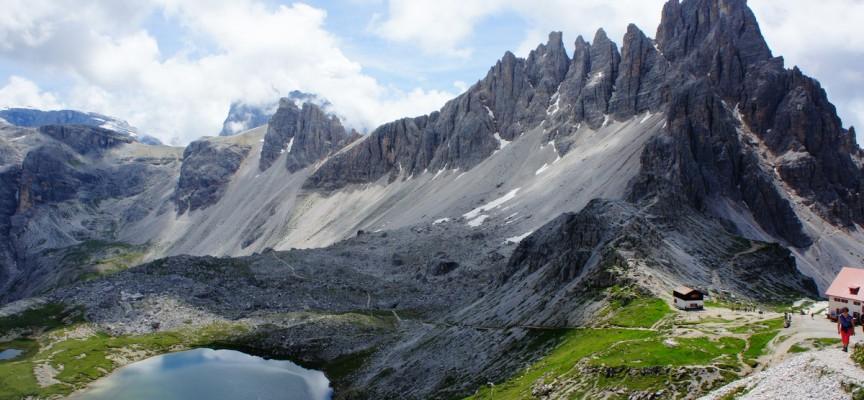 Пещера: Туристическото дружество с експедиция в Италия