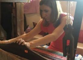 Радилово: Министър Ангелкова пробва да тъче на стан