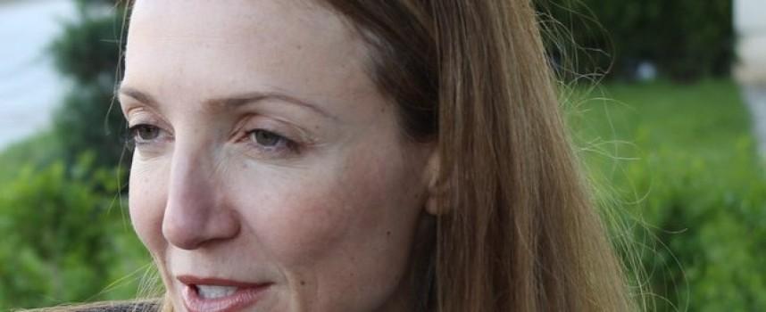 Личности: Дафина Тончева – от нивата с тютюн в Дебращица до Силиконовата долина