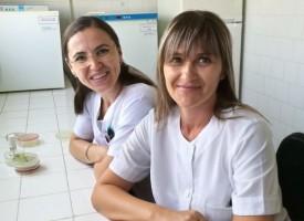 За трети път: Силвия Ветренска и Мариета Илиева спечелиха първото място за рисунка в АГАР АРТ