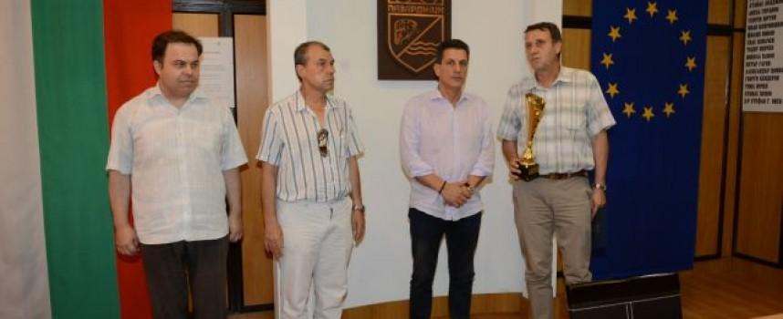 Пазарджишките шахматисти с исторически успех на Държавно в Приморско