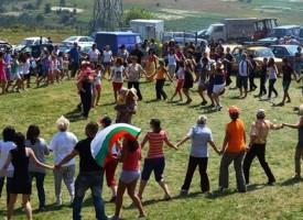 Задава се събота на гайдарското надсвирване, елате на хлад и простор в Равногор