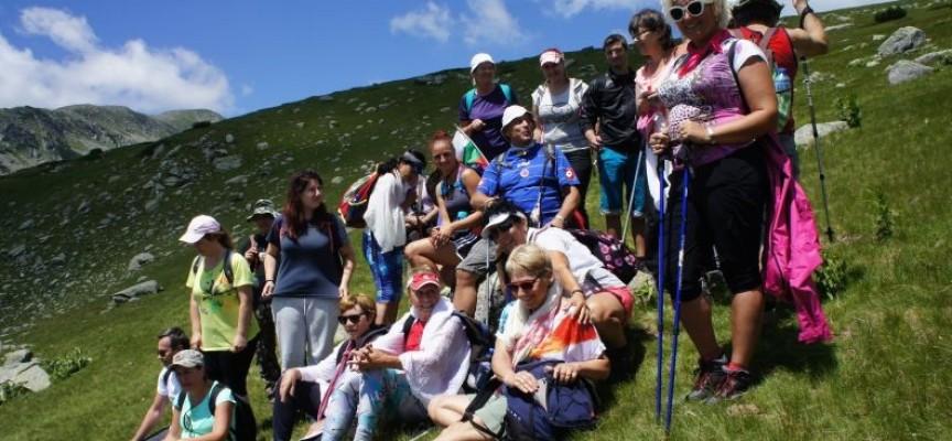 Съботни маршрути: Великолепието на Рила и първенеца Белмекен