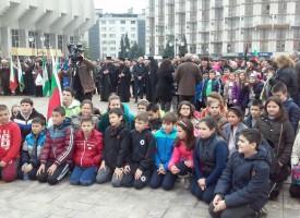 """Общински комитет """"В. Левски"""" и община Пазарджик канят на панахида за Левски"""