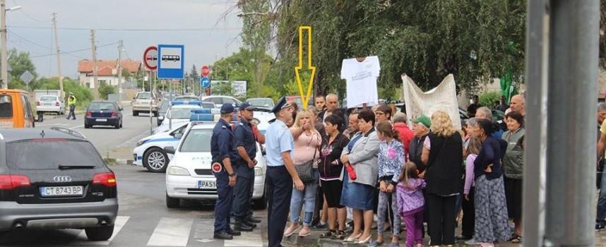 Марин Рачев призова кмета на Варвара да направи проекти за селото си